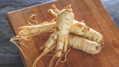 Use Red Ginseng For Intimate Life