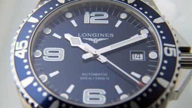 5 Most Unrivaled Longines Watches for Men