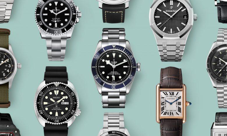 Luxury Brands Offering Excellent Watches
