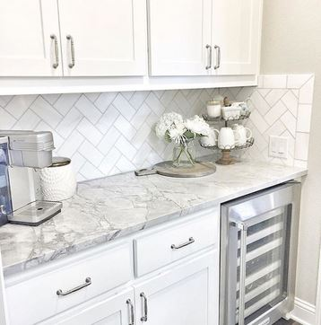Best Marble Accessories To Style Your Kitchen