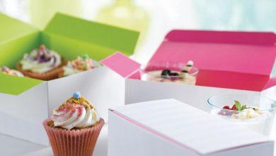 Cupcake boxes wholesale