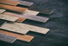 Hardwood vs. Laminate Floors