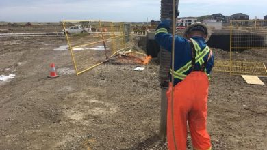 How Hydrovac Excavation Helps For Construction Companies