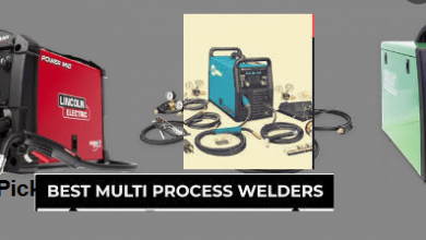 How To Pick A Multi-process Welder For Home Repairs