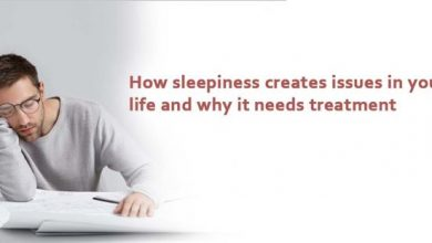 How sleepiness creates issues in your life and why it needs treatment