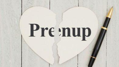 Should You Get a Prenup