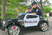 Top 10 Best Toy Police Cars: An Ideal Gift For Your Children In 2021