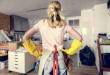 What Is Post-Tenancy Cleaning and Why Do I Need It