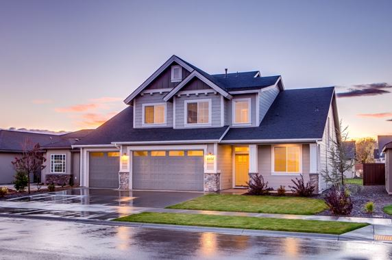 What Should You Do With a Home Inheritance