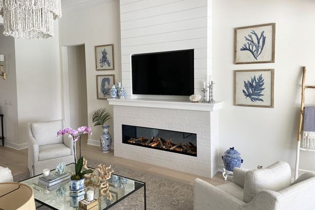 What is the Best Type of Fireplace for You