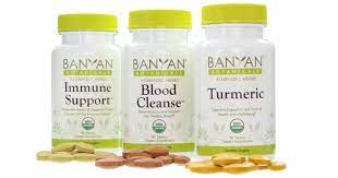 Ayurveda Supplements
