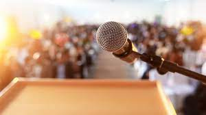 6 Exercises to Become a Better Public Speaker