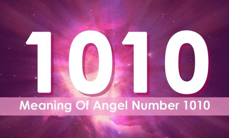 Number 1010