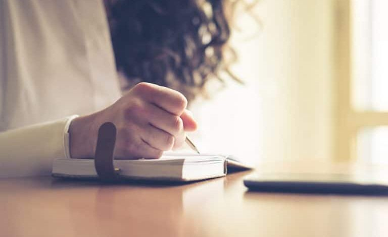 How to improve vocabulary for writing better papers