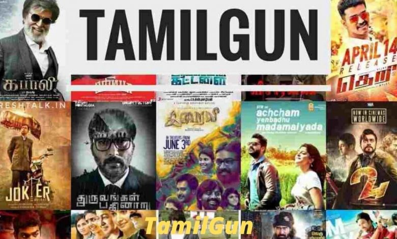 How to Watch Hollywood movies on Tamilgun?