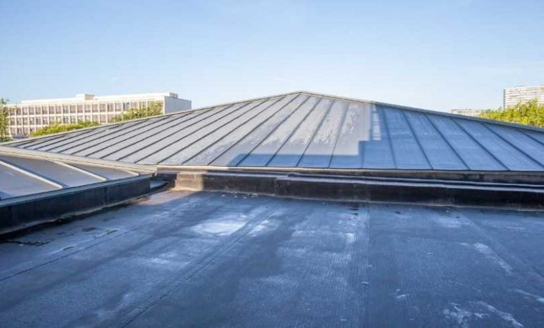 4 Questions to Ask Your Commercial Roofers