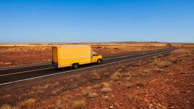 5 Essential Moving Across the Country Tips