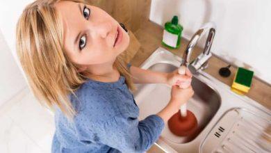 Best Ways to Unclog a Sink