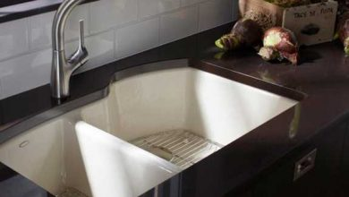 Choosing the Best Kitchen Sink