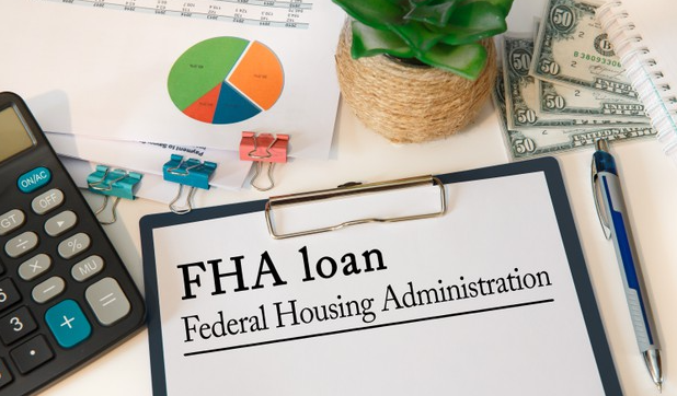 FHA Loan For Home Buyers
