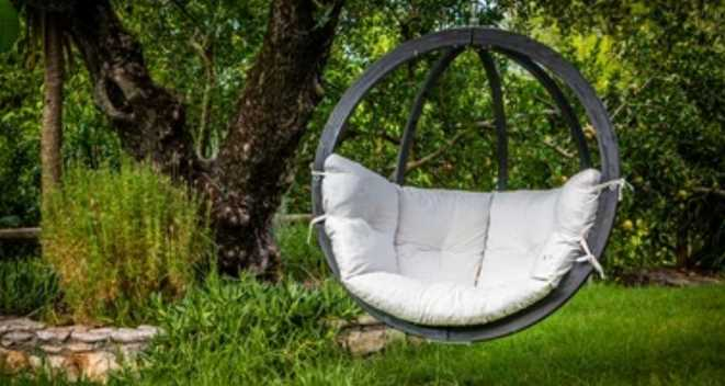 Five Types of Hanging chair material