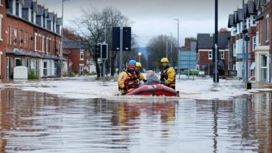 Flood Cleanup Service