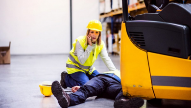 Florida Sees a Surge of Fatal Work Injuries