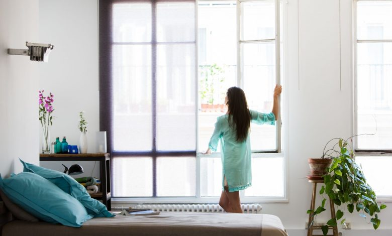 How to optimize the bedroom environment