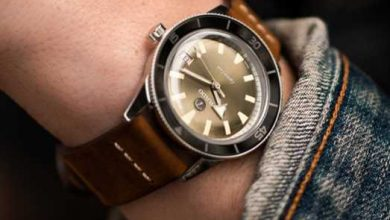 The Best Luxury Watches To Buy In 2021