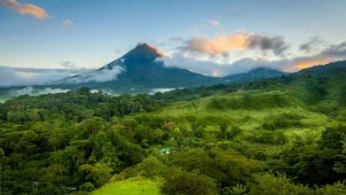 The Best of Costa Rica 2021 Reviews the Arenal Volcano