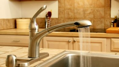 The Main Types of Kitchen Sinks for Your Home