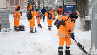 Things To Consider Before Choosing The Snow Removal Company