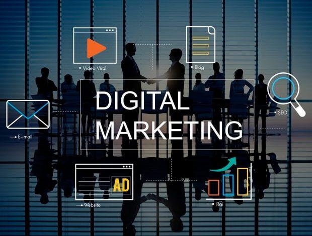Trends Of Digital Marketing
