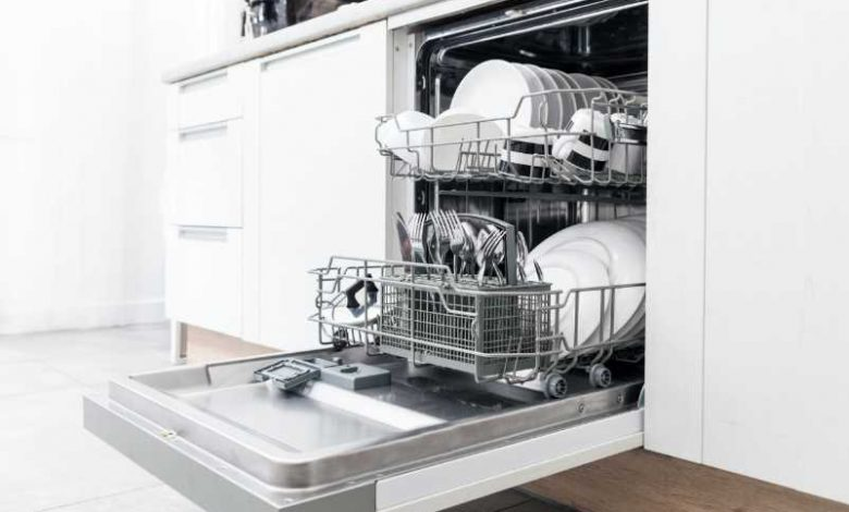 What Are the Steps Required for Efficient Dishwasher Installation