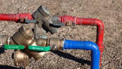 What Happens During a Water Line Replacement