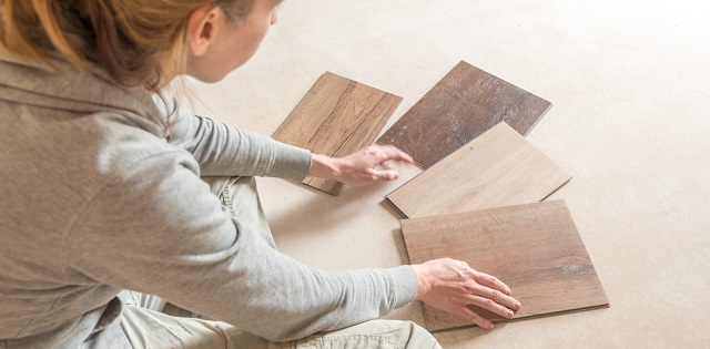 Your Complete Guide to Select Flooring and Update Your Home