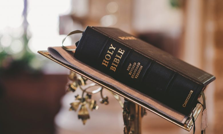 'The Bible'