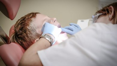 Liverpool dentist
