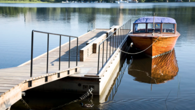 101 Guide To Find The Best Contractor For Your Dock Project