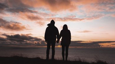 4 Signs You Are in a Healthy Relationship