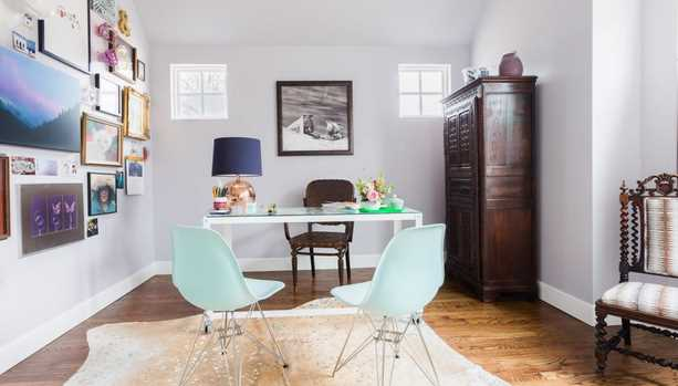 5 Ways to Create a Modern Home Office