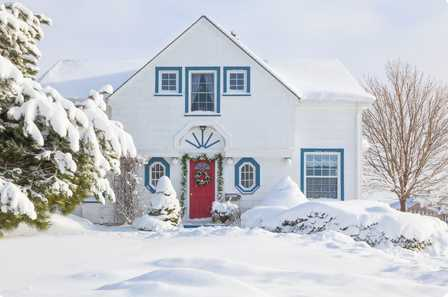 A Simple Guide to Winterizing a Home