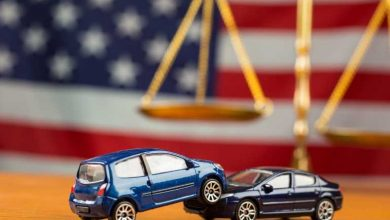 Can You Sue Someone for a Car Accident