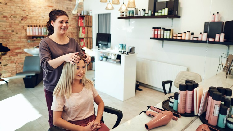 Get Easy Capital Investment for Your Beauty Salon