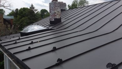 Roof safety - 12 points you should consider as a homeowner
