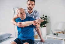What are the different health conditions that physiotherapy can treat