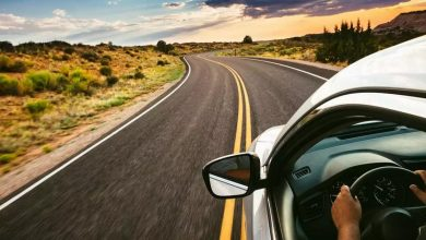 Why Road Trips Are Trending