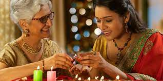 top Karwa Chauth gifts for mother in law.