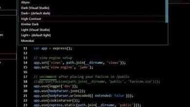 prevent Visual Studio C++ errors