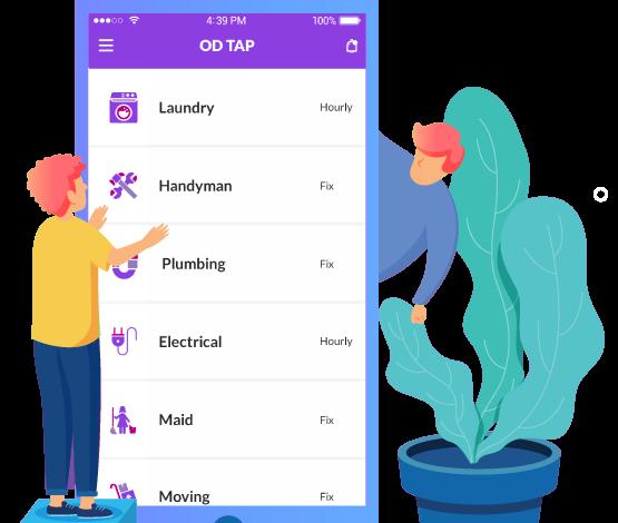 Guide For On-Demand Laundry App Development